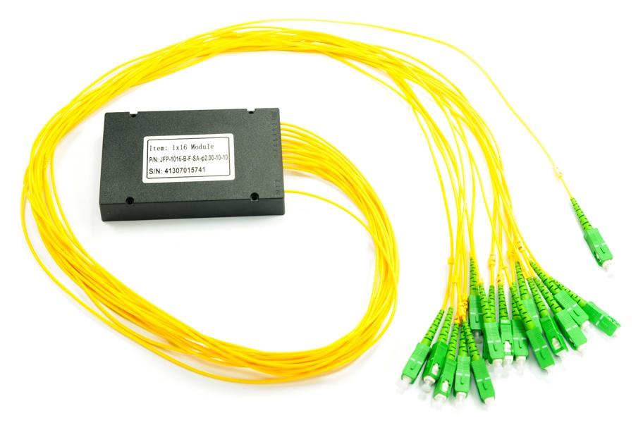 Optical Splitter SC/APC 1x16 Box