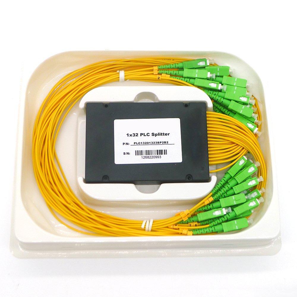 Optical Splitter SC/APC 1x32 Box