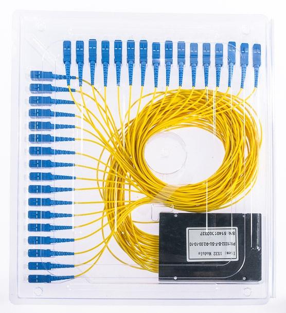Optical Splitter SC/UPC 1x32 Box