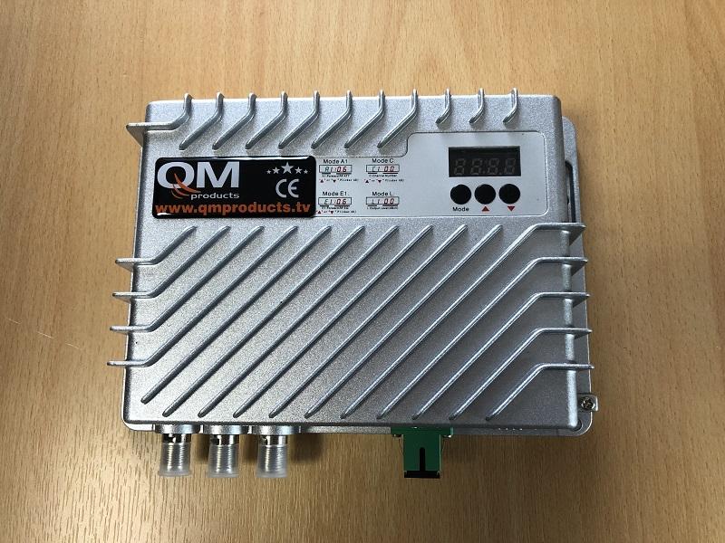 Optical Receiver ORB 1030A
