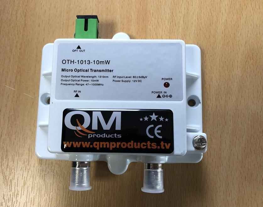 Optical Transmiter OTH 1013 10mW
