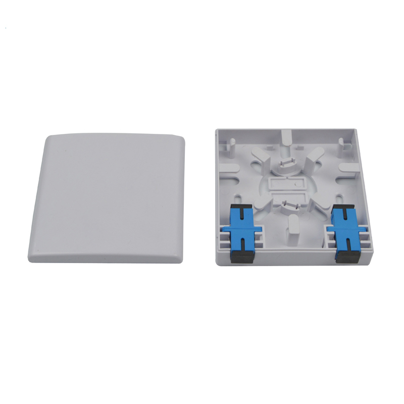 FTTH Faceplate
