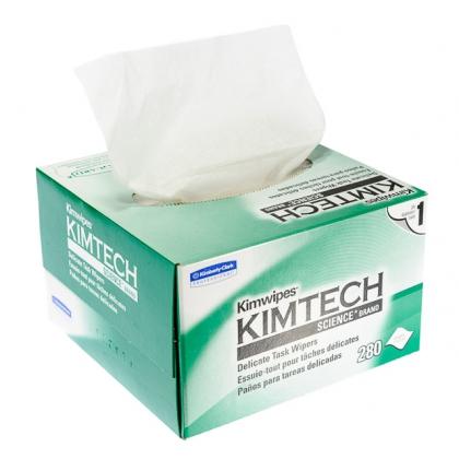 Kimwipes KIMTECH Dust-free wipes