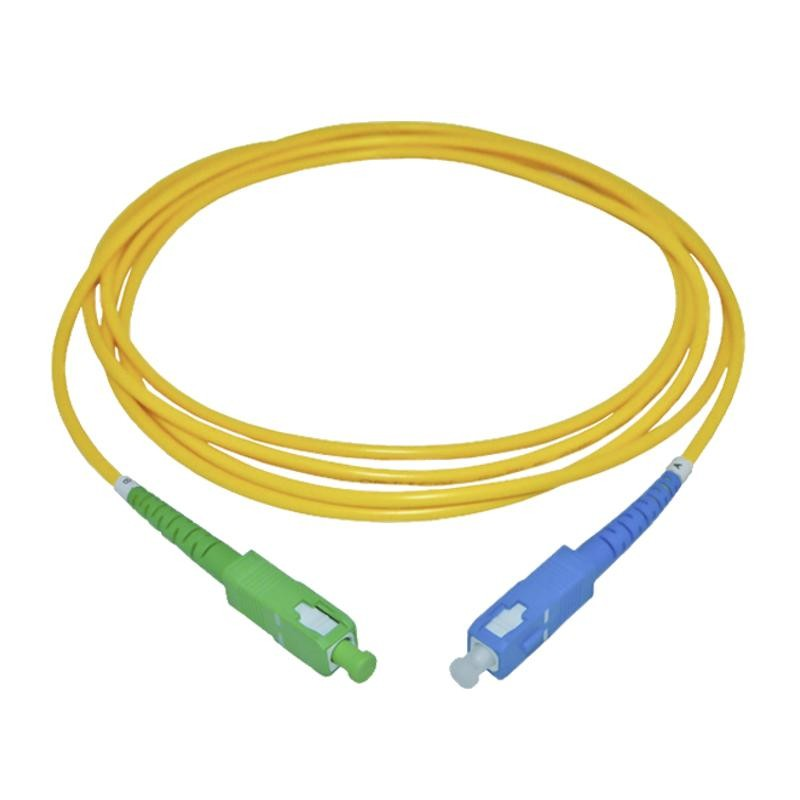 Patch Cable SC/APC to SC/UPC 1m