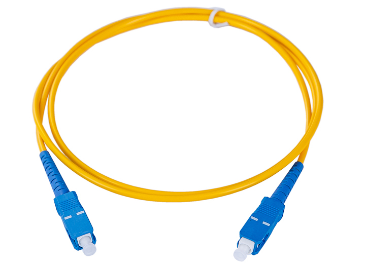 Patch Cable SC/UPC to SC/UPC 2m