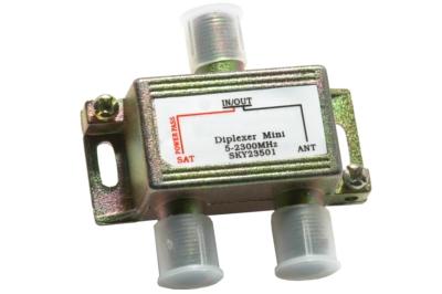 Combiner εσωτερικό Digitaline