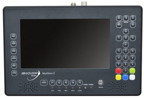 Golden Media Multibox 2