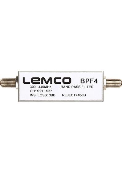 LEMCO BPF4 / Band pass filter