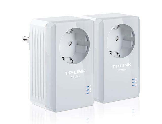 Powerline Bundle TP-Link TL-PA4010PKIT v3