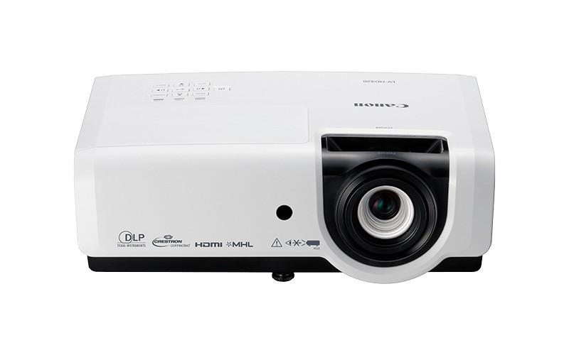 Projector Canon LV-HD420  DLP FHD 3D