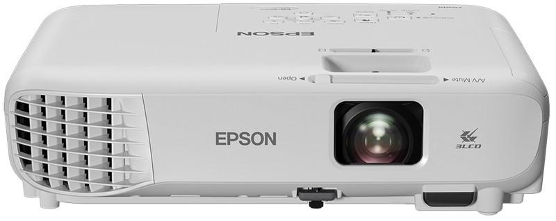Projector Epson EB-W05