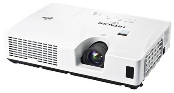 Projector Hitachi CP-EX302N 3LCD XGA
