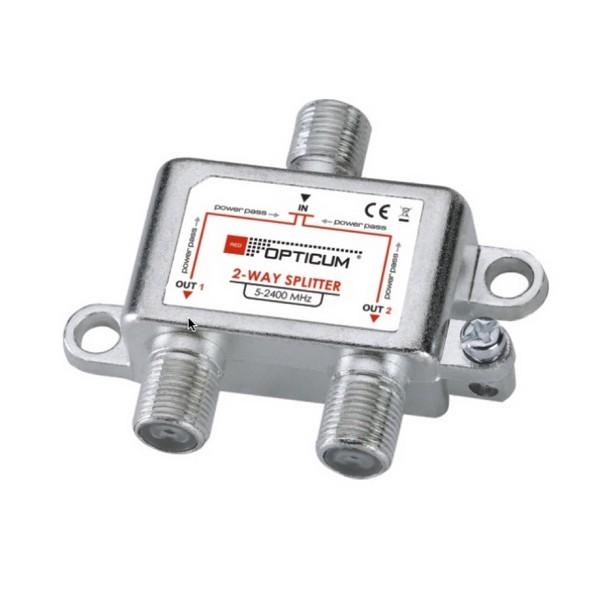 Splitter Opticum HQ 1-2