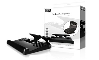SWEEX  NOTEBOOK COOLING STAND USB