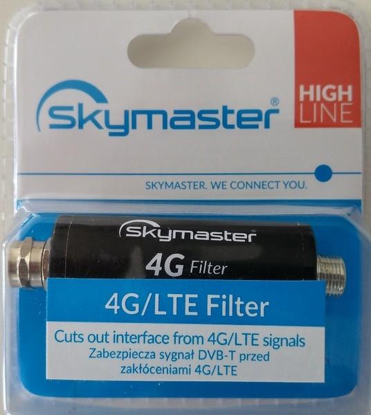 Skymaster ΦΙΛΤΡΟ LTE 4G 382
