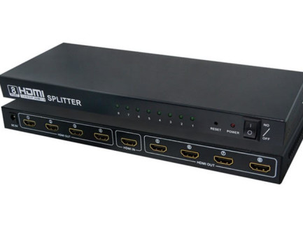 Splitter HDMI 1IN-8OUT