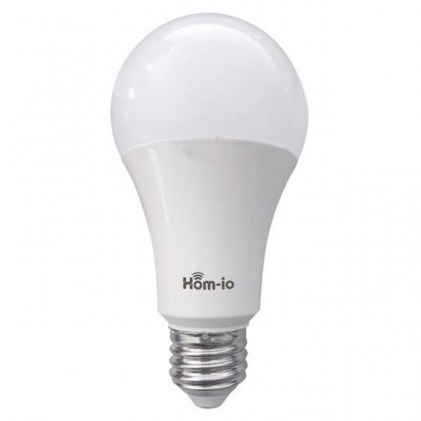 SMART ΛΑΜΠΑ LED WIFI 7W E27 W2700K-6500k