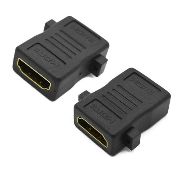 Μούφα HDMI Θηλυκό - Θηλυκό