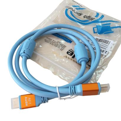 Καλώδιο HDMI 5 μέτρα Version 2.0