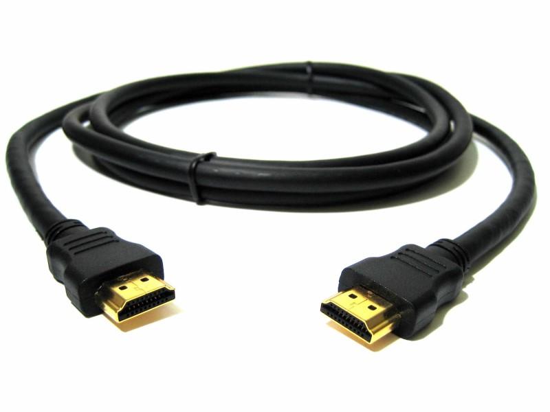Καλώδιο HDMI 1,5 μέτρα V1.4+ethernet