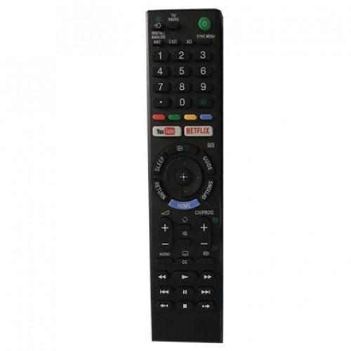 Τηλεχειριστήριο Sony ΤV Universal RM-L1370 (HUAYU)
