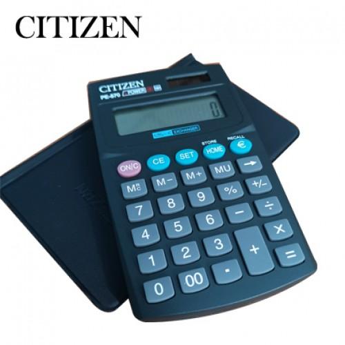 Αριθμομηχανή Citizen μικρή SH-855 EX-PE-570