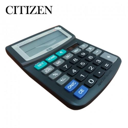 Αριθμομηχανή Citizen μεγάλη (SH-8555-DL-850 )