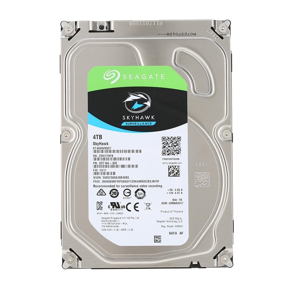 Seagate HDD 4TB
