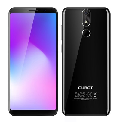 Smartphone CUBOT POWER, 6 GB RAM, 128 GB ROM