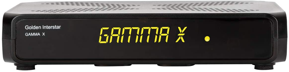 Golden Interstar GAMMA X