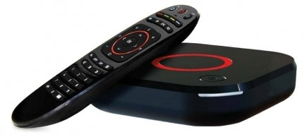 MAG 424 Micro IPTV Box