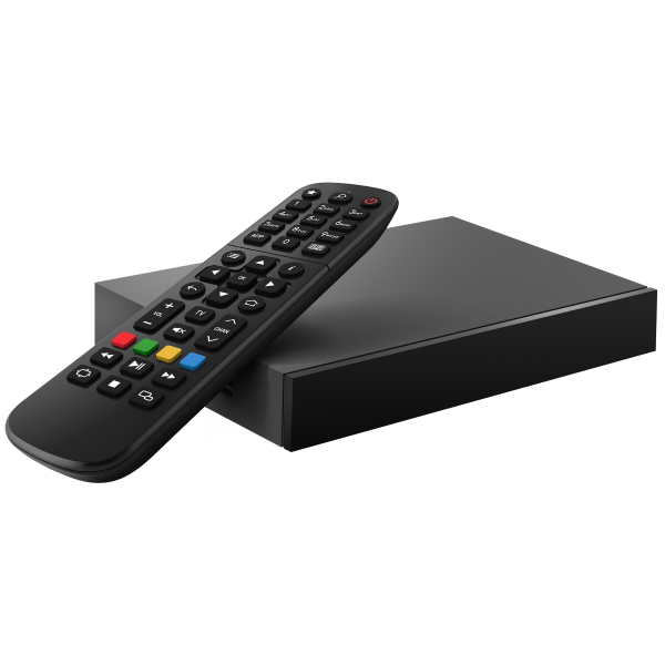 MAG 520 Micro IPTV Box