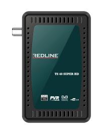 REDLINE TS 40 SUPER HD