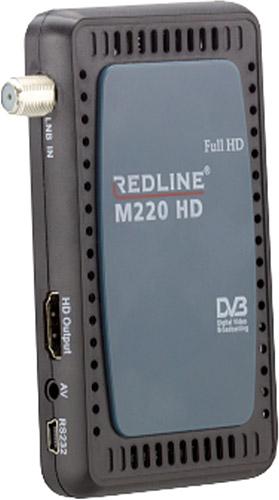 REDLINE M220 HD