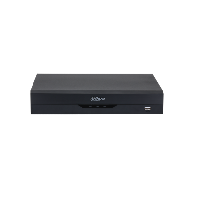 XVR5108HS-4KL-I2 8 Channel Penta-brid 4K-N/5MP Smart 1U DVR