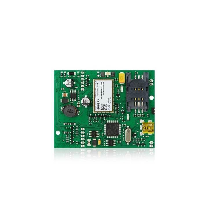 Πλακέτα GSVU NOVA 3G/4G GSM/GPRS