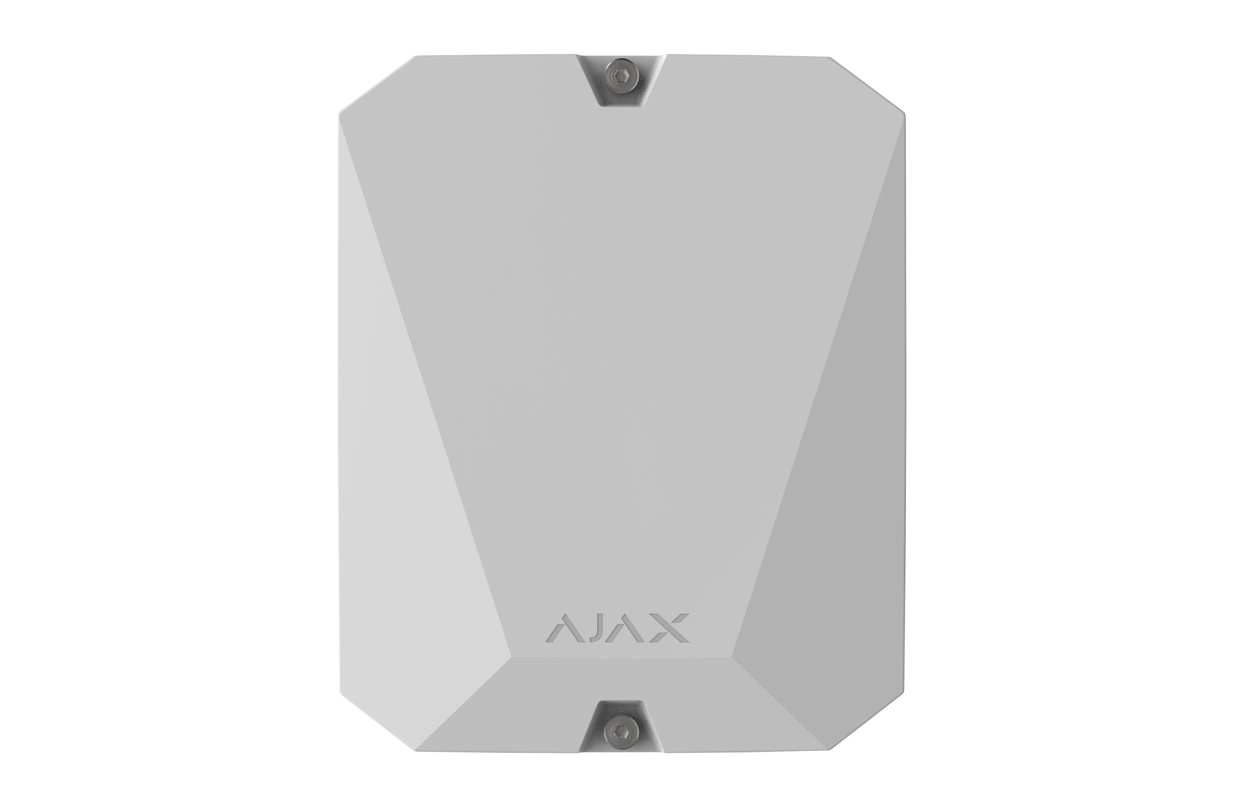 AJAX SYSTEMS - MULTI TRANSMITTER ΛΕΥΚΟ