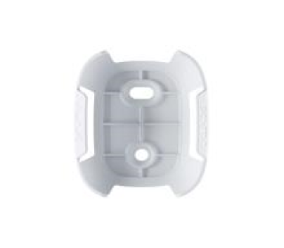 AJAX SYSTEMS - HOLDER FOR DOUBLE BUTTON & BUTTON ΛΕΥΚΟ