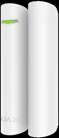AJAX SYSTEMS - DOOR PROTECT PLUS 9999 ΛΕΥΚΟ