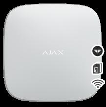 AJAX SYSTEMS - HUB 2 PLUS ΛΕΥΚΟ