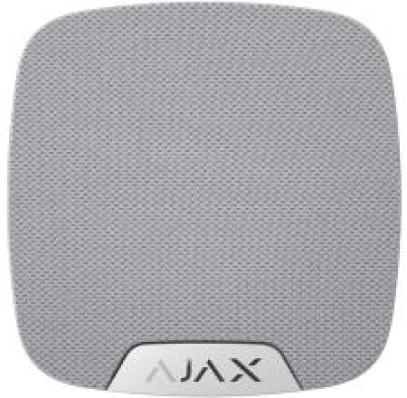 AJAX SYSTEMS - HOME SIREN ΛΕΥΚΗ