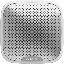 AJAX SYSTEMS - STREET SIREN 7830 ΛΕΥΚΗ
