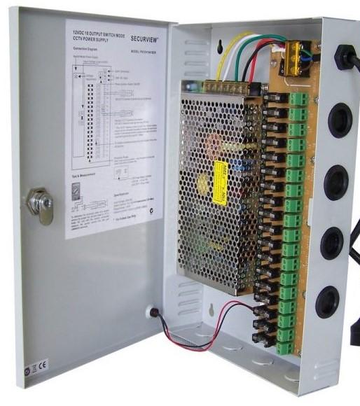 Τροφοδοτικό  SPARK ELECTRON PSU 1218C