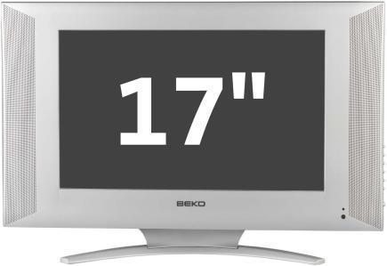"""Τηλεόραση - Monitor 17"""" ΒΕΚΟ 17WLB450S"""