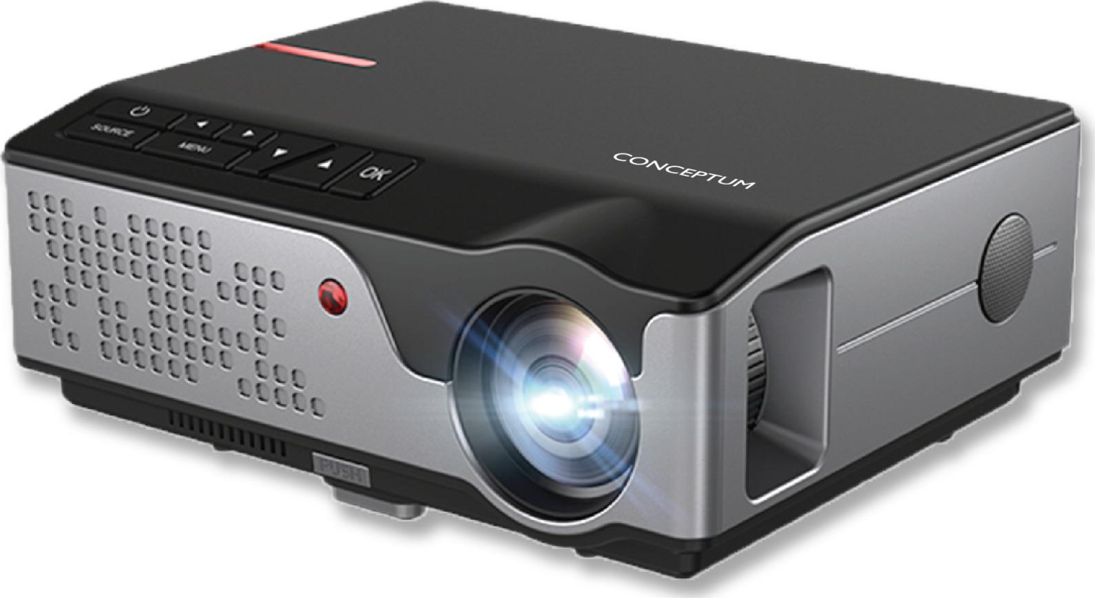 Projector Conceptum RD-826
