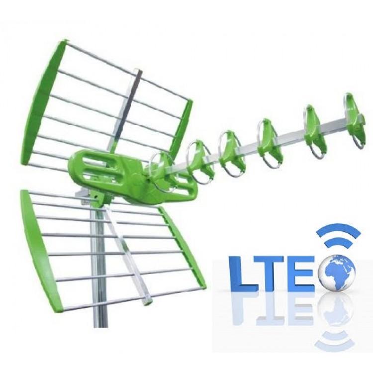 ΚΕΡΑΙΑ DigitalLine UHF-070 LTE
